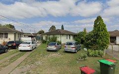 12 Tripp Street, Warwick Farm NSW
