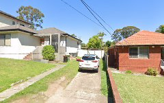 173 Henry Lawson Drive, Georges Hall NSW