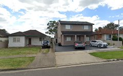 59 Glassop Street, Yagoona NSW