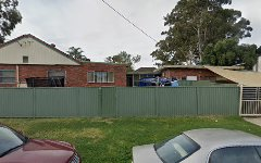 20 Georges Crescent, Georges Hall NSW