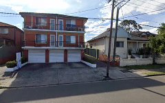 5/47 Allan Avenue, Belmore NSW