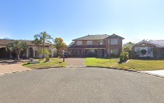 20 Deloraine Close, Hinchinbrook NSW