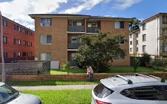 8/6 Goulburn Street, Warwick Farm NSW