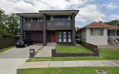 100 Wattle Street, Punchbowl NSW
