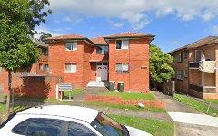 6/44 Mccourt Street, Wiley Park NSW