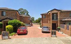 5/40 Sheriff Street, Ashcroft NSW