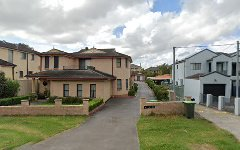 1/16 Cragg st, Condell Park NSW