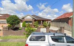 21 Scahill Street, Campsie NSW