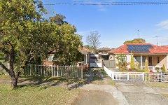 14 Carnation Avenue, Bankstown NSW