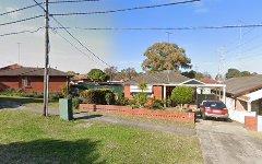 4 Carnation Avenue, Bankstown NSW