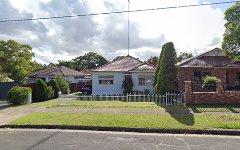 123 Griffiths Avenue, Bankstown NSW