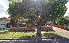121 Griffiths Avenue, Bankstown NSW