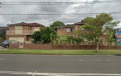 1A Macauley Avenue, Bankstown NSW