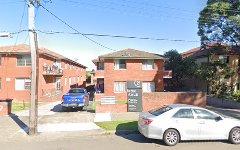 6/5 Denman Avenue, Wiley Park NSW