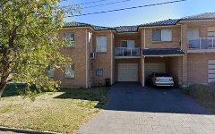 4 Megan Avenue, Bankstown NSW