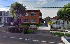 6/252 William Street, Kingsgrove NSW