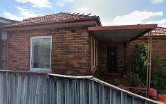351 William Street, Kingsgrove NSW