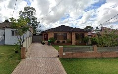 3 Michaels Crescent, Punchbowl NSW