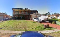 20 Bellingen Way, Hoxton Park NSW