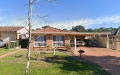 22 Bellingen Way, Hoxton Park NSW
