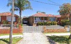 4 Cripps Avenue, Kingsgrove NSW