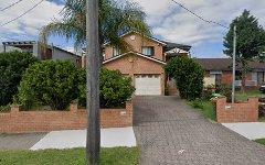 83 Turvey Street, Revesby NSW