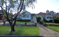 93 Glamis Street, Kingsgrove NSW