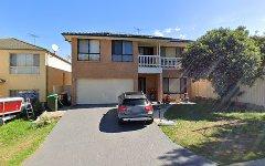 52 Harraden Drive, West Hoxton NSW