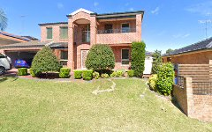 22 Hume Drive, West Hoxton NSW