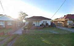 36 Ashcroft Avenue, Casula NSW