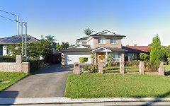 30 Fitzpatrick Crescent, Casula NSW