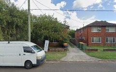 8/11 Graham Road, Narwee NSW