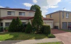 1 Ironbark Avenue, Casula NSW