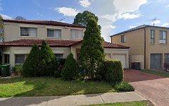 4B Tallowwood Avenue, Casula NSW