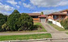 5 Tallowwood Avenue, Casula NSW