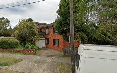 4/28 Broad Arrow Road, Narwee NSW