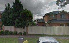 23 Canberra Avenue, Casula NSW
