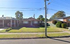 56 Norman Avenue, Hammondville NSW