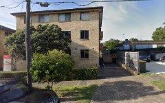 6/38 Brittain Crescent, Hillsdale NSW