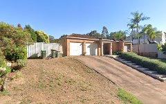 4 White Way, Casula NSW