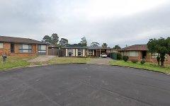 4 Buka Place, Glenfield NSW