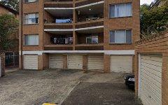 4/21 Woids Avenue, Hurstville NSW