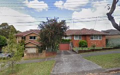 16A Hillcrest Avenue, Hurstville NSW