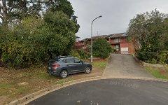 8/3 Daru Place, Glenfield NSW