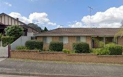 4A Blakesley Road, Hurstville NSW