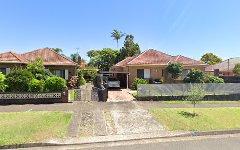 1 Renn Street, Kogarah Bay NSW