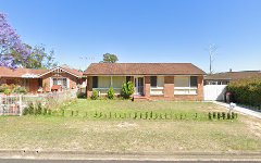 91 Helicia Road, Macquarie Fields NSW