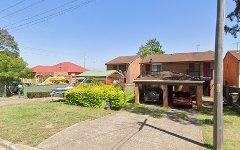 55 Belford Street, Ingleburn NSW