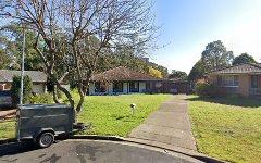 6 Kim Place, Ingleburn NSW