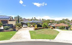 3 Montrose Place, St Andrews NSW